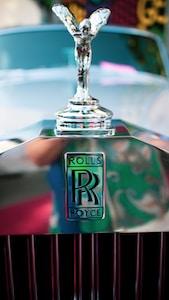 Rolls Royce. Work with me: kristin@remotecreativegroup.com