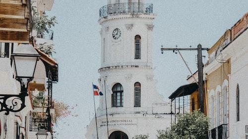 Travel to: Santo Domingo, Dominican Republic