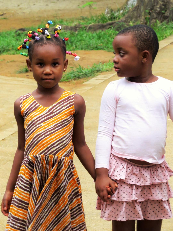 Kids @ivory coast