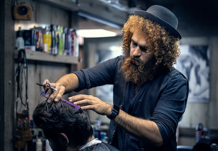 Salons in Lahore