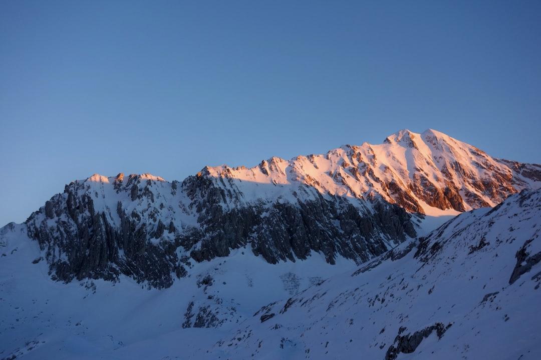 Gran Sasso d'Italia, North ridge Cima delle Malecoste