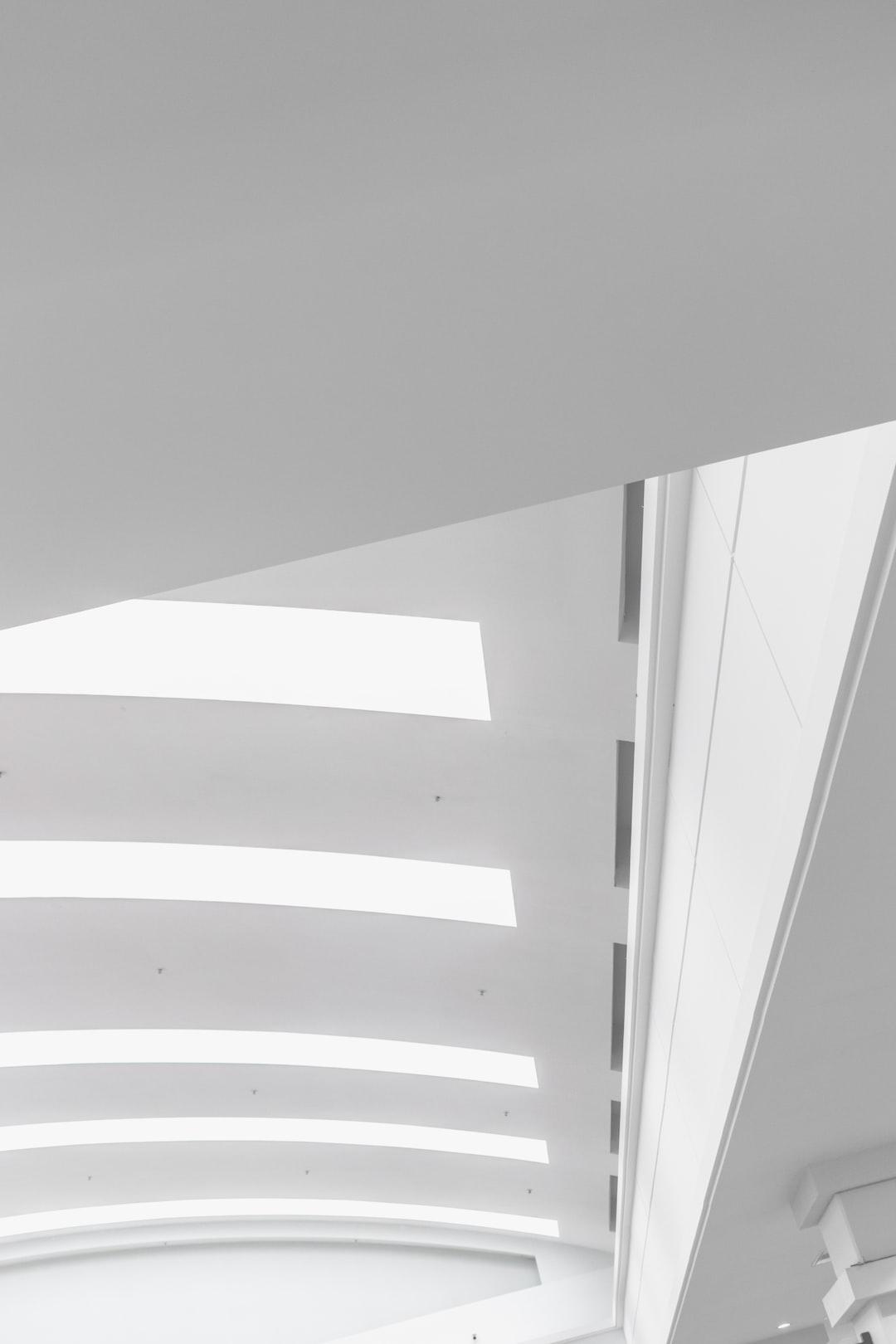 Architecture of Westfield Arkadia