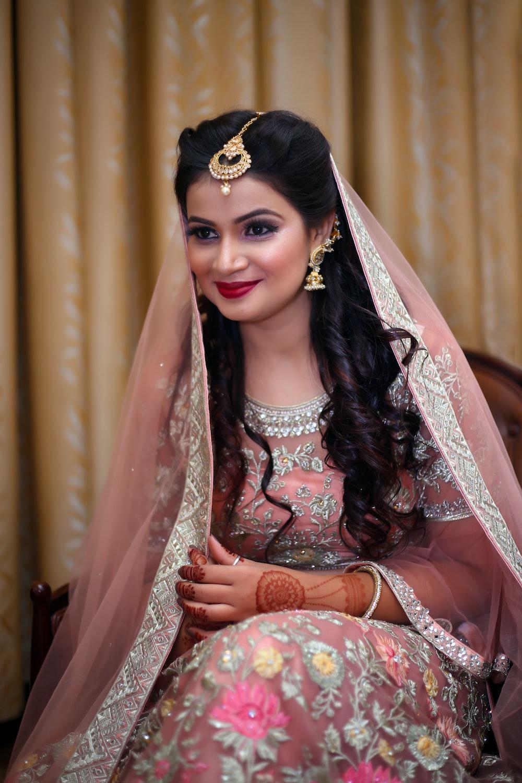 Bridal Makeup Pictures   Download Free Images on Unsplash