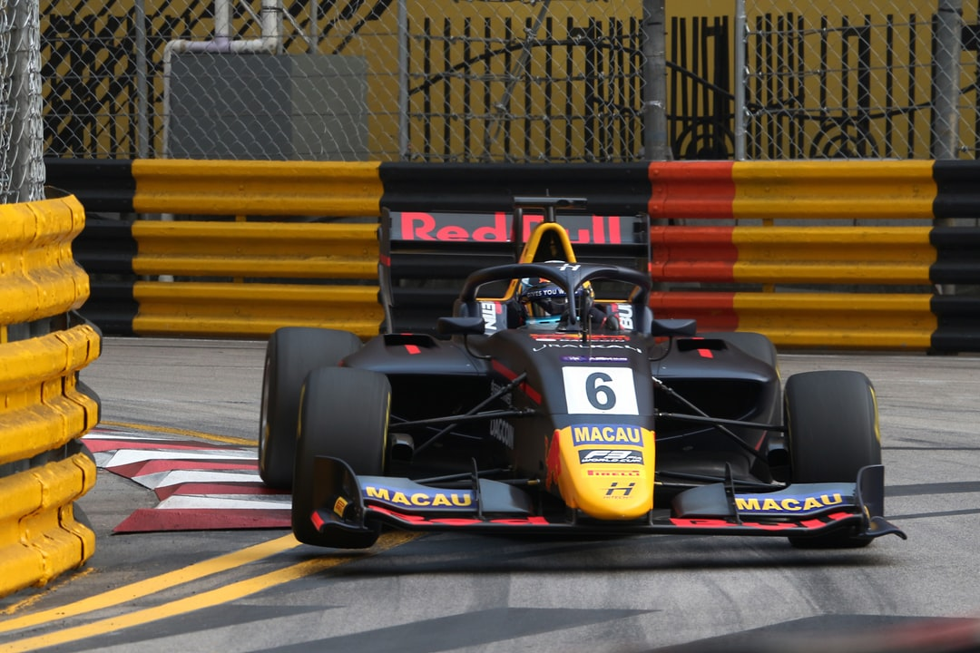 Juri Vips, Estonia, Hitech Grand Prix, FIA F3 World Cup, Macau