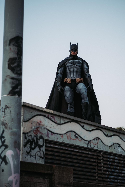 750 Batman Pictures Hq Download Free Images On Unsplash