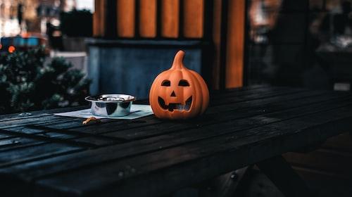 "Halloween ""To Do"" List"