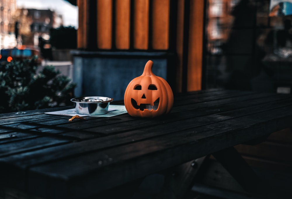 halloween desktop wallpaper