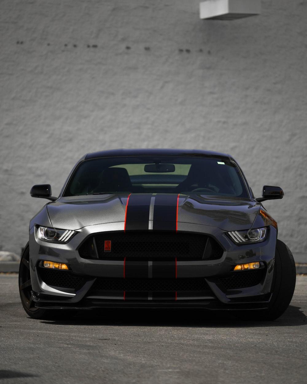 Mustang Wallpapers: Free HD Download [500+ HQ] | Unsplash
