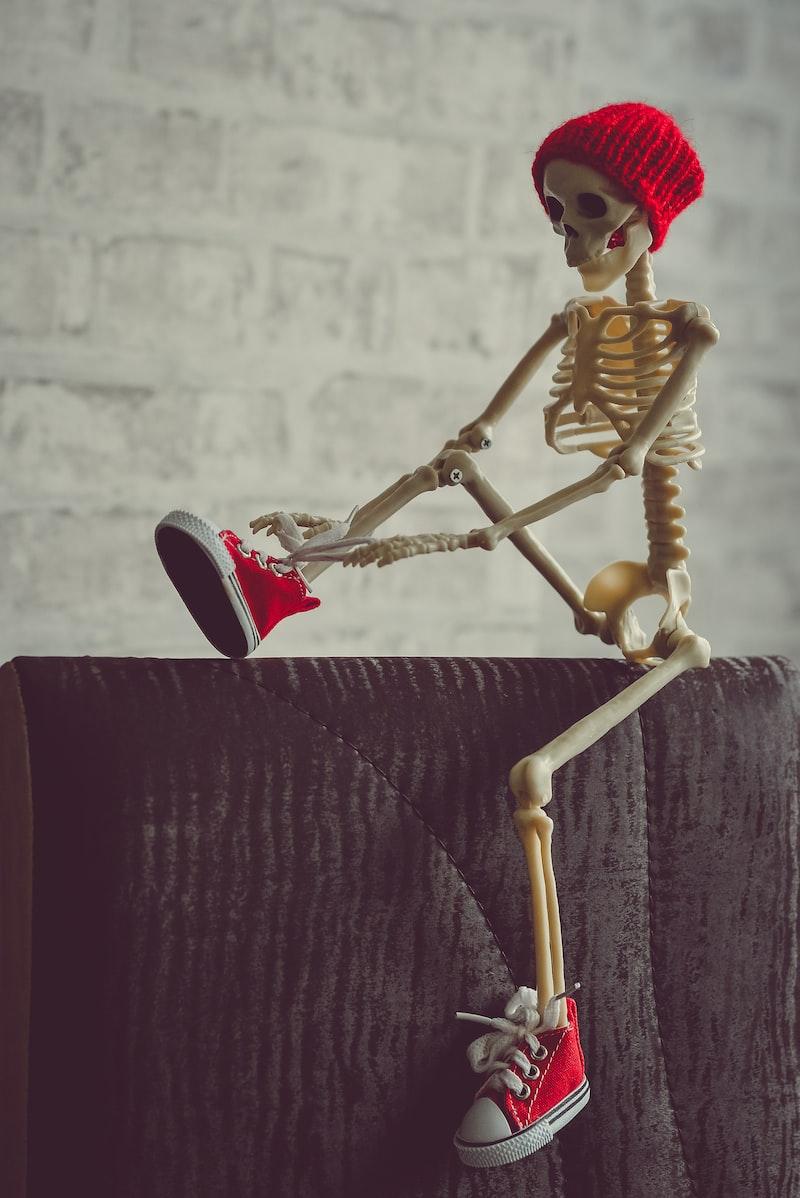 【骨質疏鬆症】