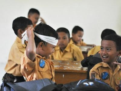 Il coronavirus a scuola si propaga pochissimo