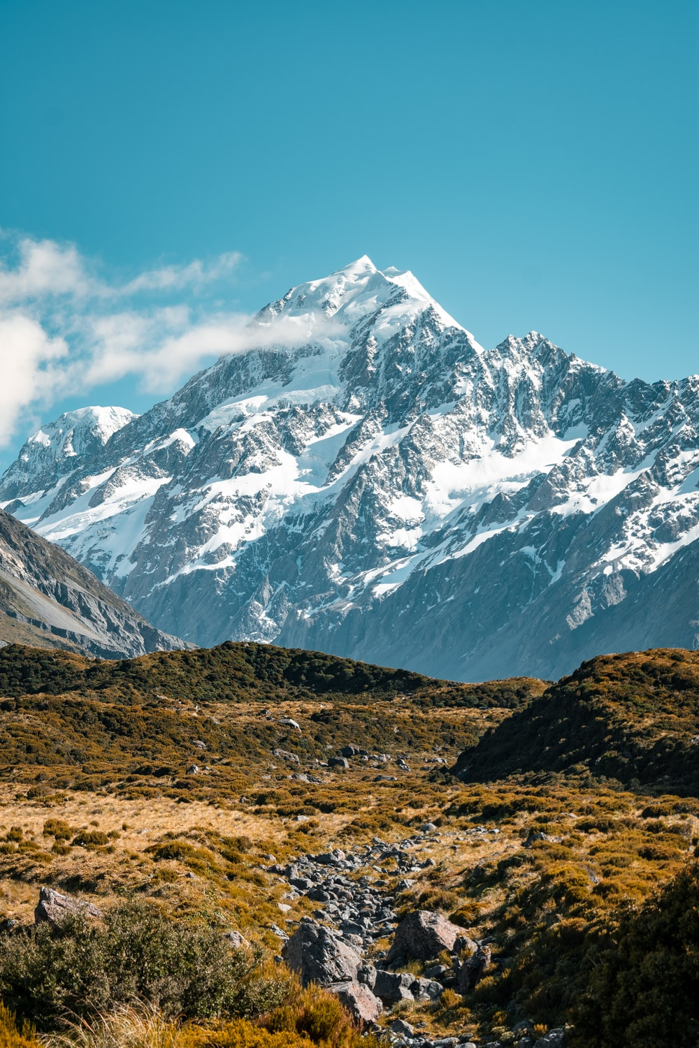 12K Mountain Pictures   Download Free Images on Unsplash