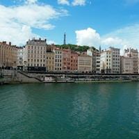 VTC à Lyon