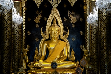 How to Dress for a Buddhist Wake