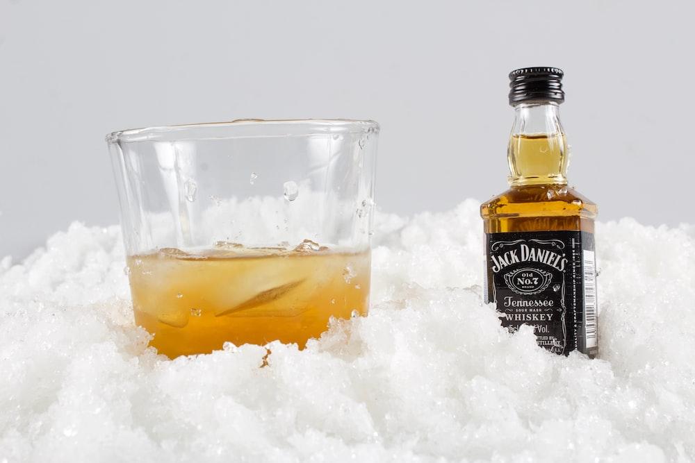 jack daniels old no 7 bottle
