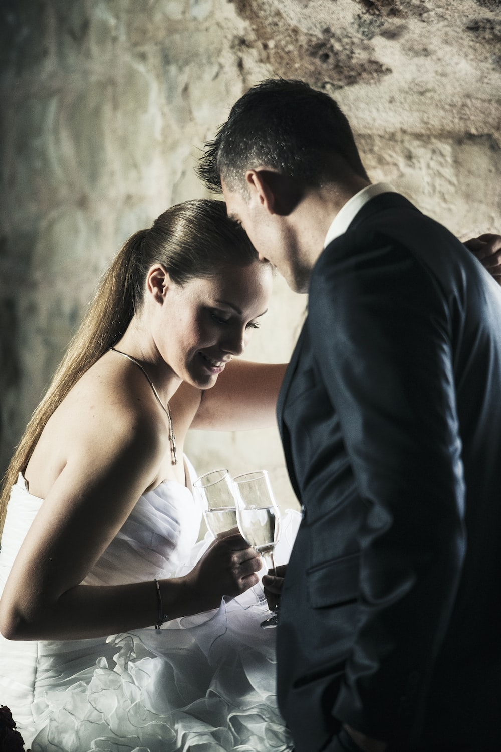 500 Wedding Couple Pictures Hd Download Free Images On Unsplash
