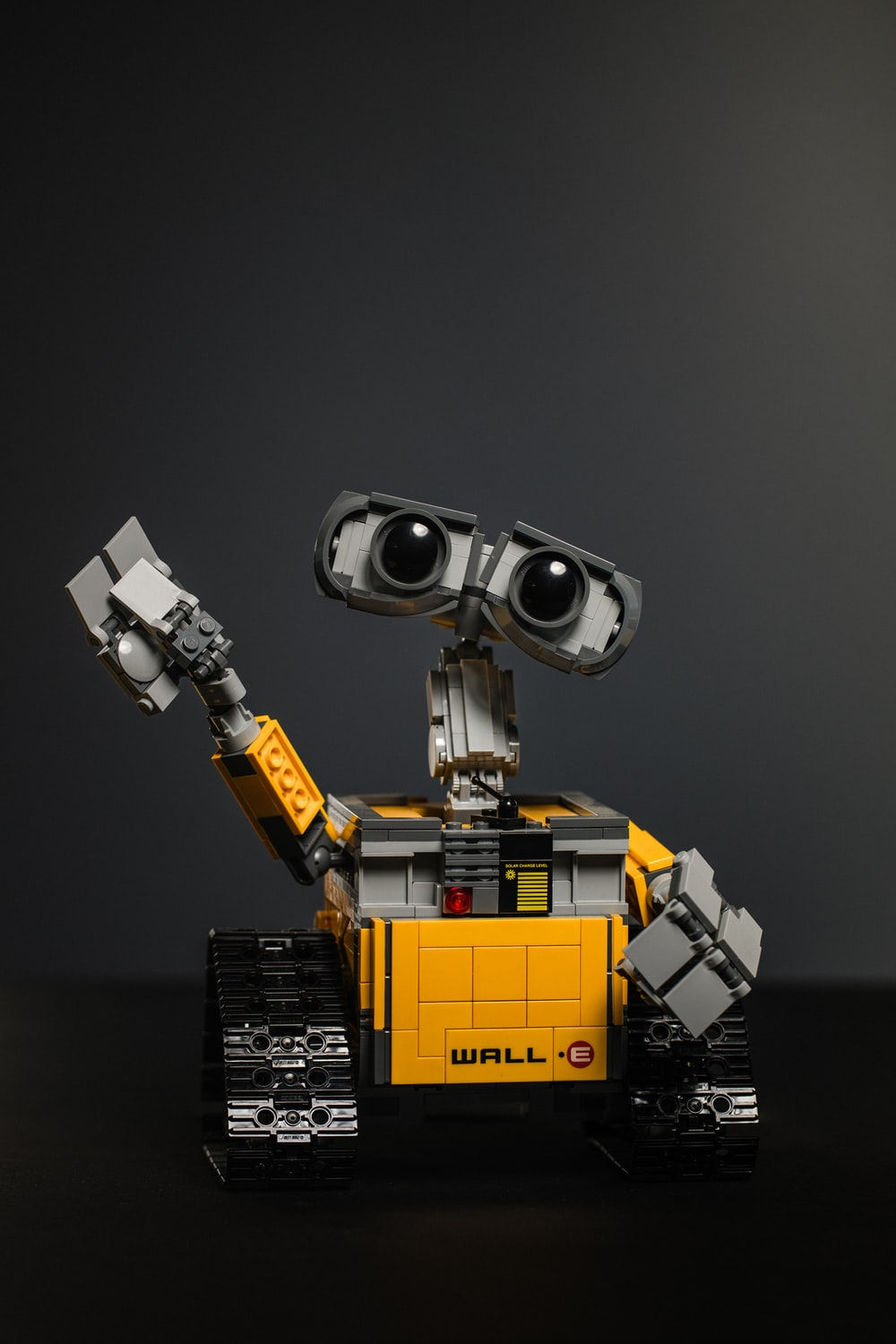 Wall E Pictures Download Free Images On Unsplash