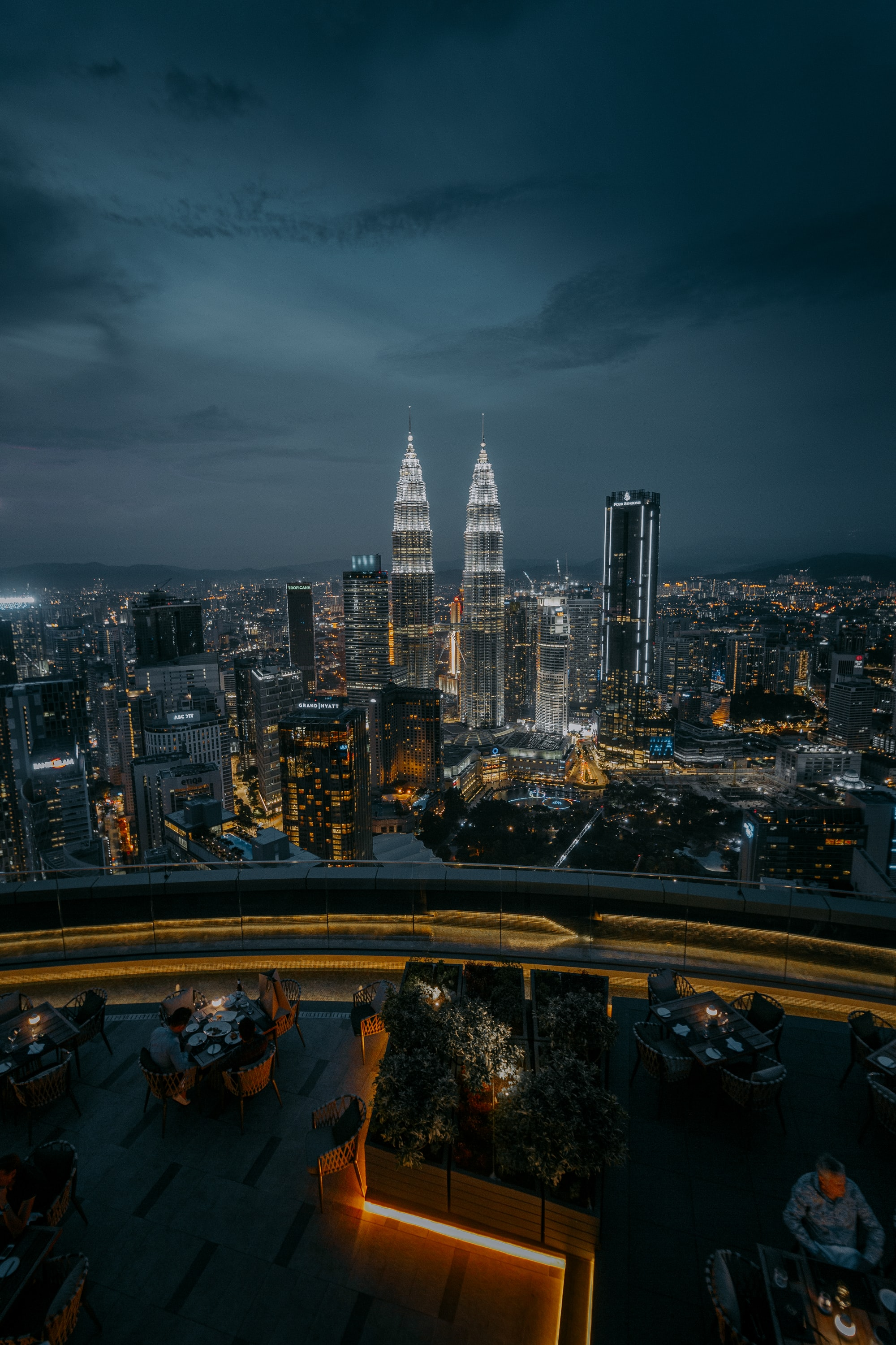 A country that often don't get much attention in Asia - Malaysia