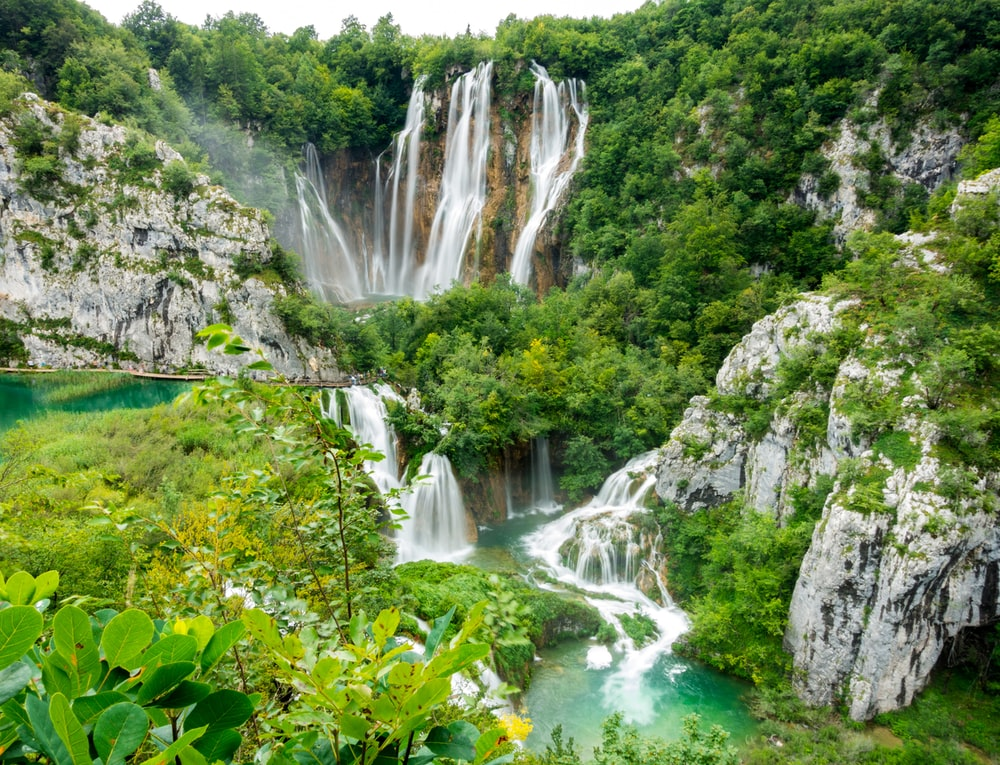 Plitvice Lakes National Park Pictures | Download Free Images on ...