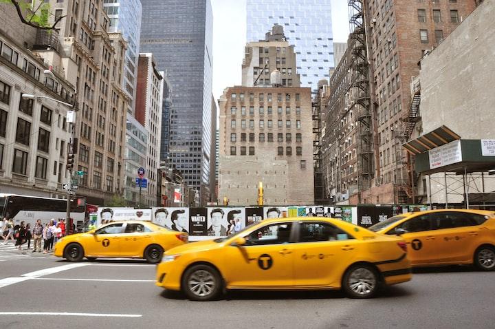 Taxi App Development- E-Hailing Companies Venture Into Potential African Market