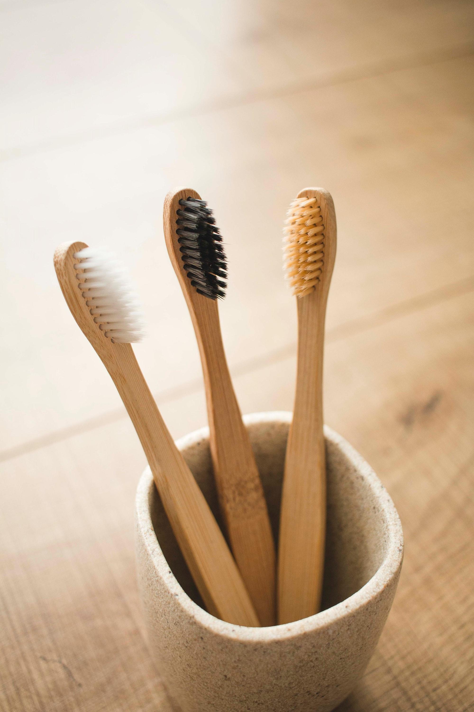 Sustainable product - Bamboo Brush