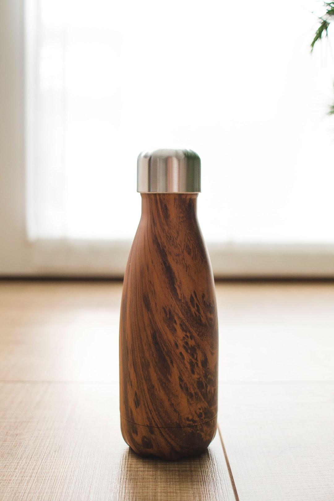 Sustainable product - Bottle