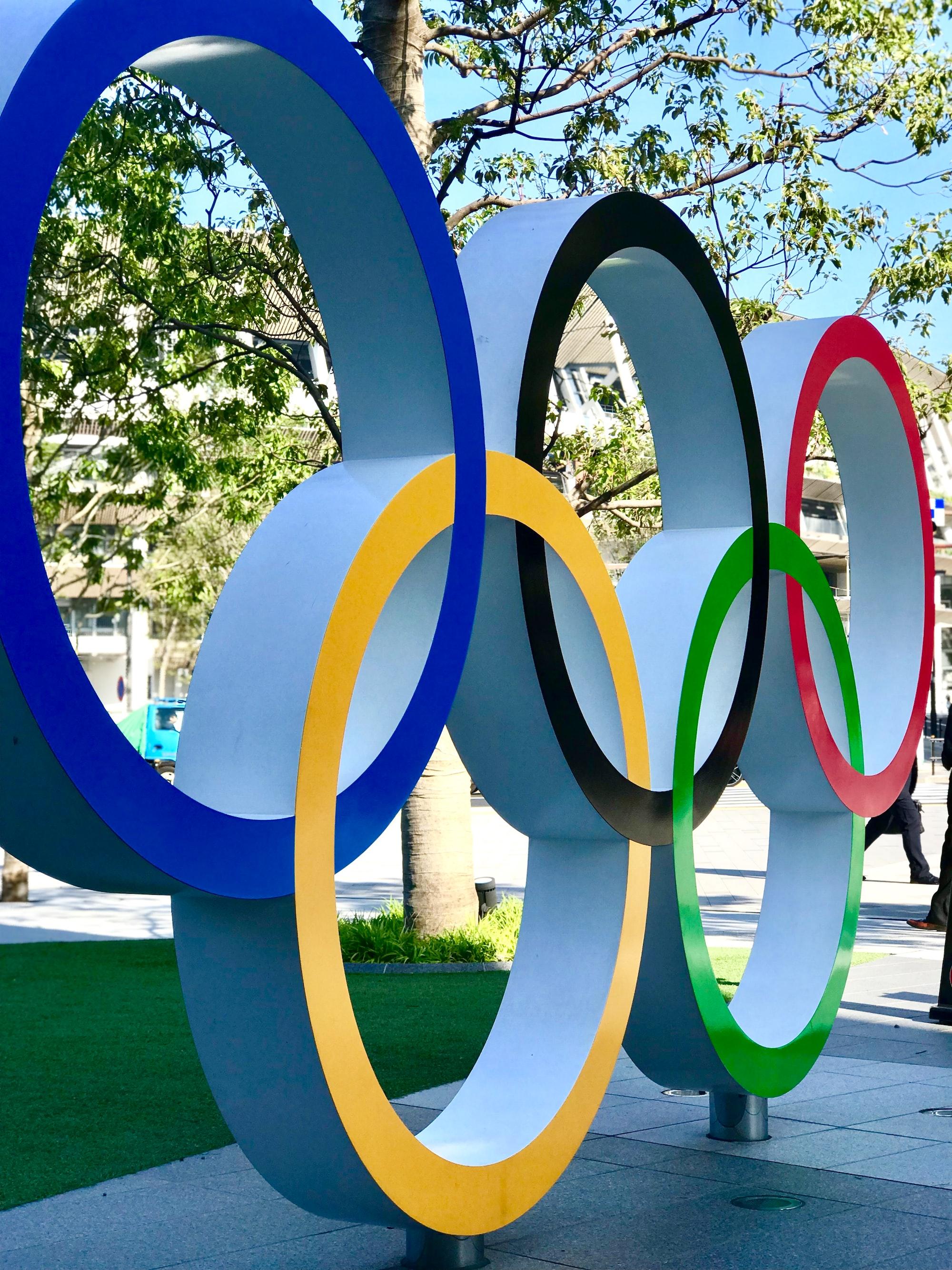 Stream the Tokyo 2020 Olympics Games on BBC iPlayer