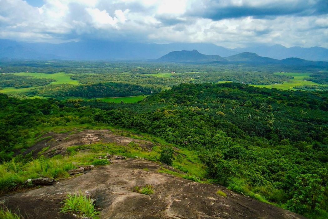 Kerala in South India