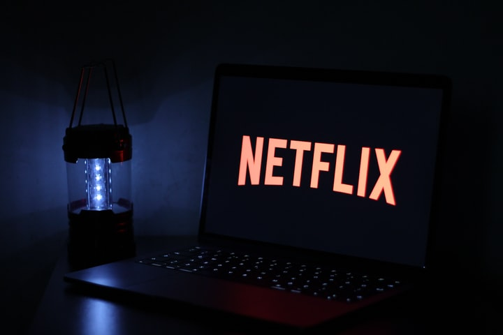 Top Five Netflix Originals to stream in 2020