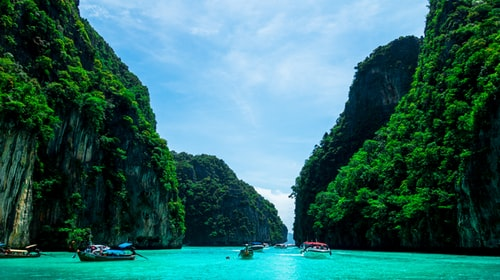 Everything you should know about Thailand | Phuket