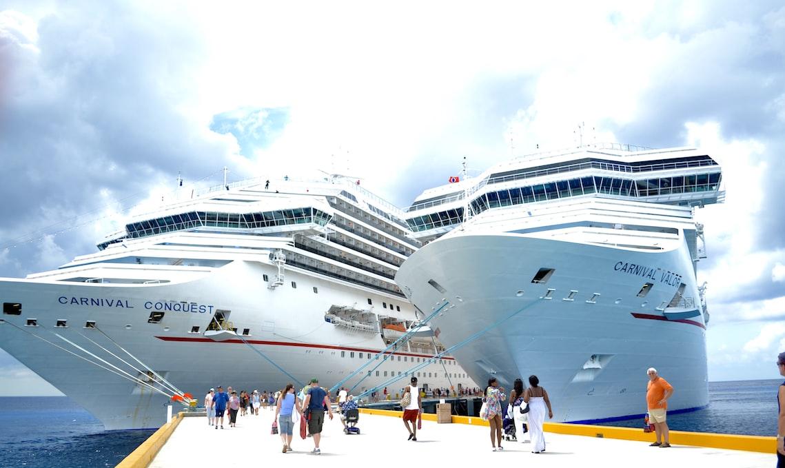 Cruises to Dubai