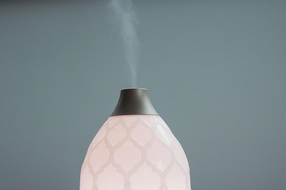 white and black light bulb