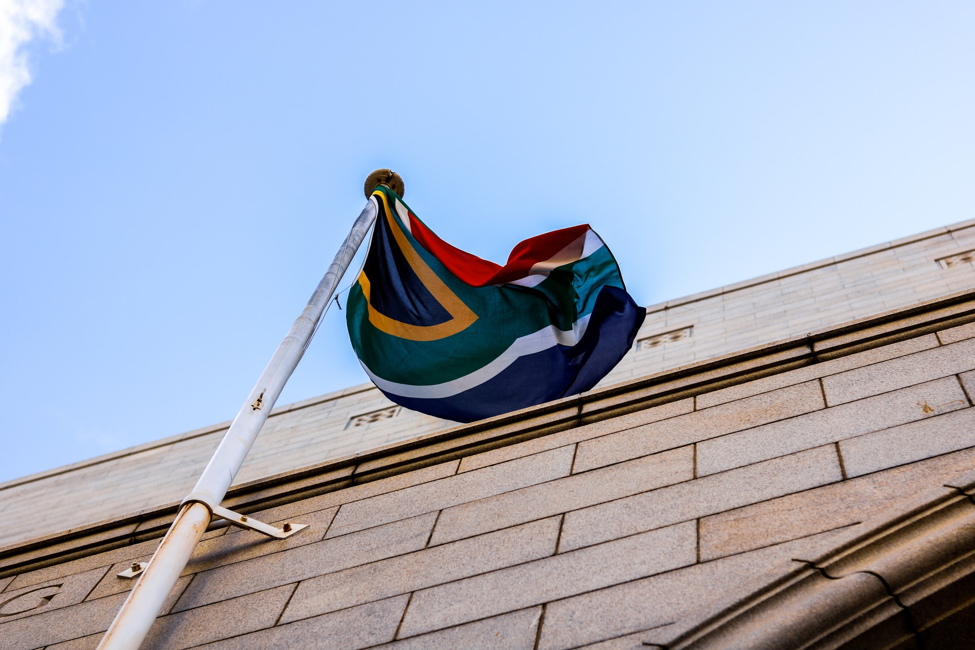 South Africa wants to postpone local elections – an unconstitutional and out of step decision?