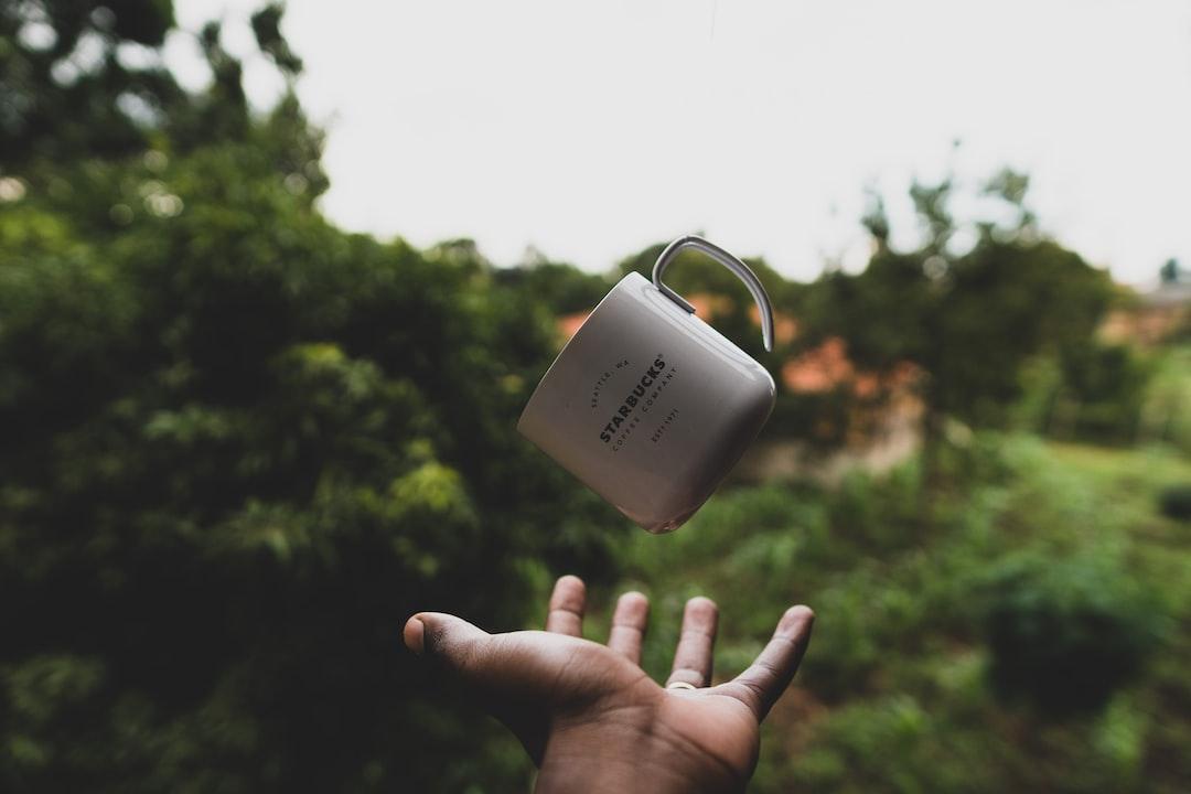 Caffeine inbalance