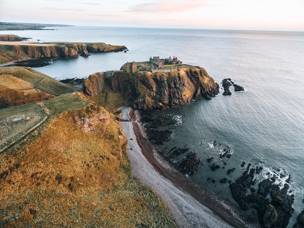 film ambientati in Scozia