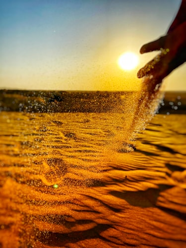 Jaisalmer Desert visit during your Rajasthan Family Tour