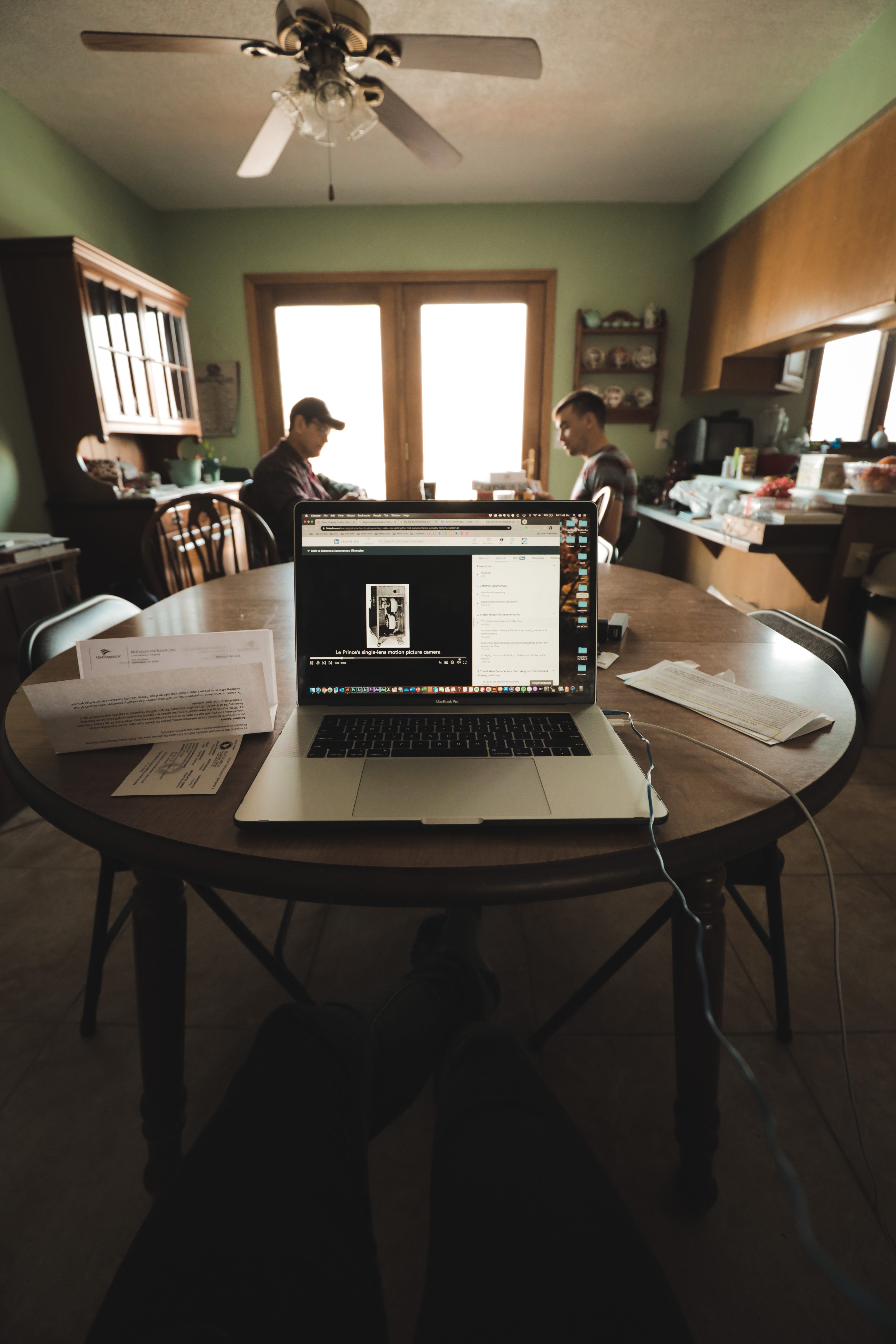 Securing WFH Collaboration & Web Conferencing Tools