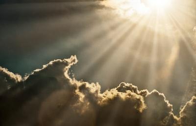 極意⑧「光を浴びて起きる」