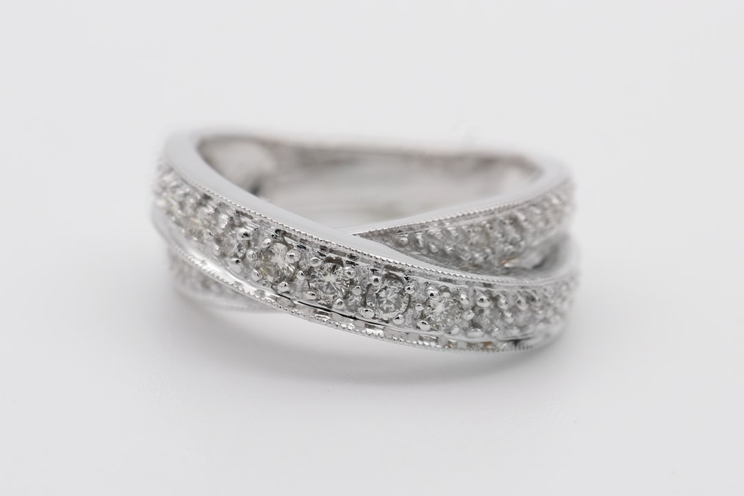 What's the Difference Between Silver and Sterling Silver?