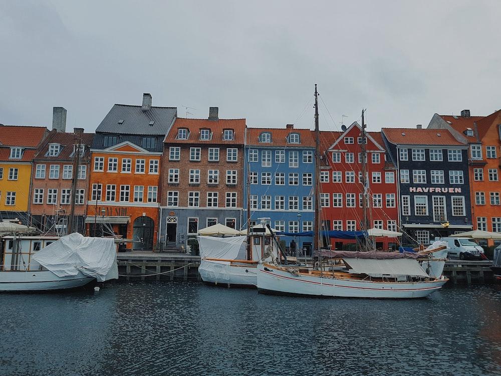 Dinamarca, um dos melhores países do mundo para ciclistas