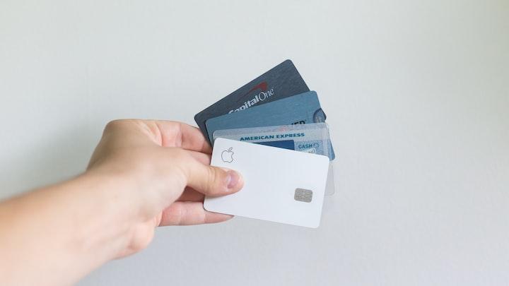 Credit Card Lifehacks