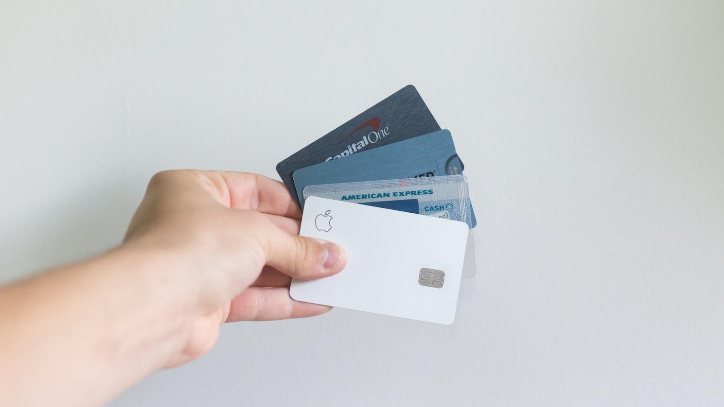 信用卡的好處