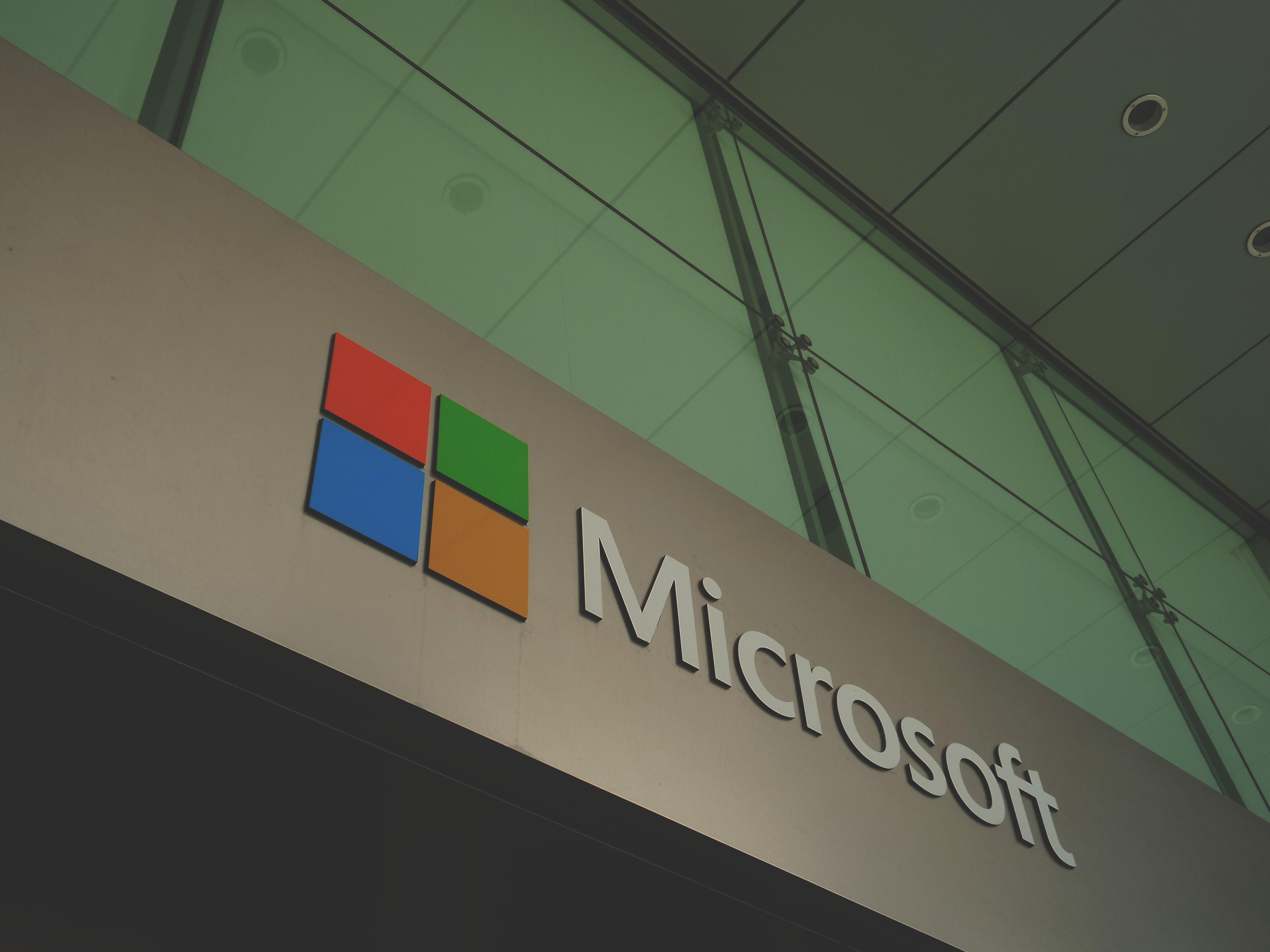 Microsoft Acquires a Big Data Company