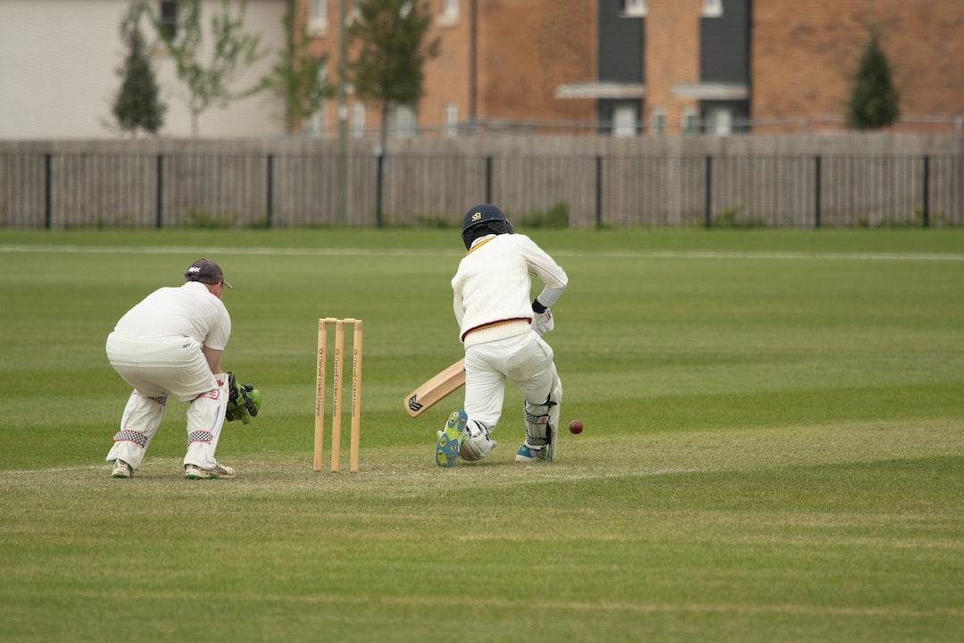 didcot cricket club