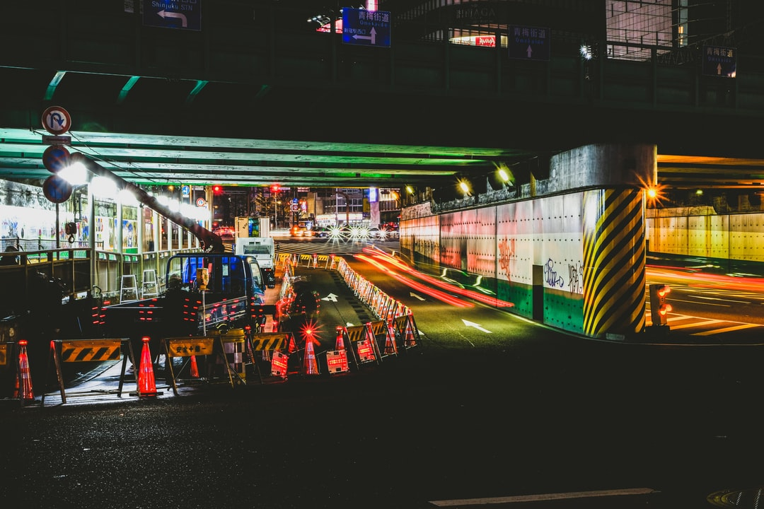 Under maintenance   #Tokyo #shinjuku #nightlife
