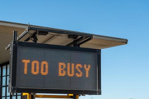 Bạn quá bận? Đây là cách để chinh phục tiếng Anh cho bạn