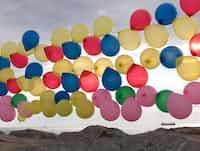 Balloon!            balloon stories