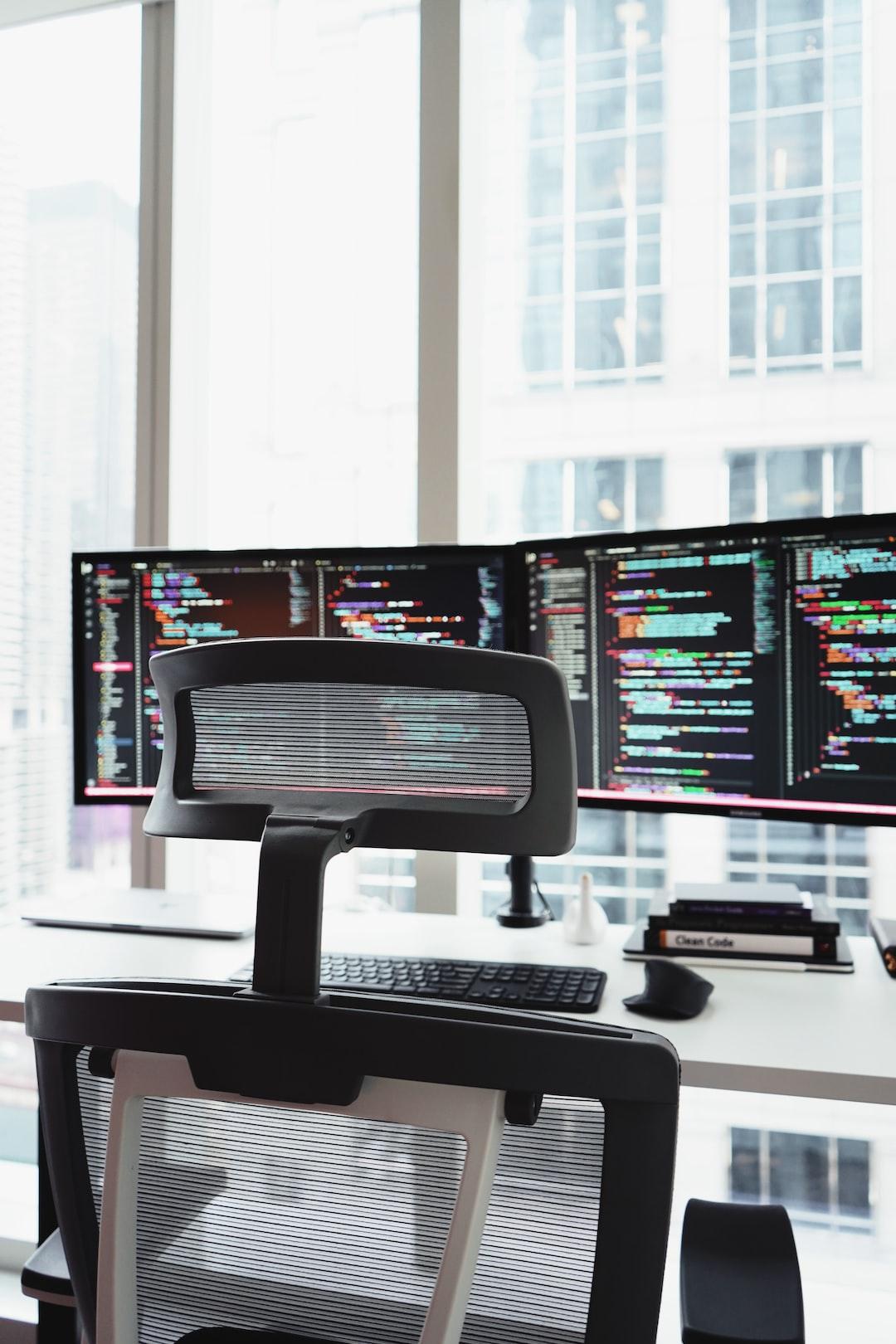 Morgan.Codes Workspace