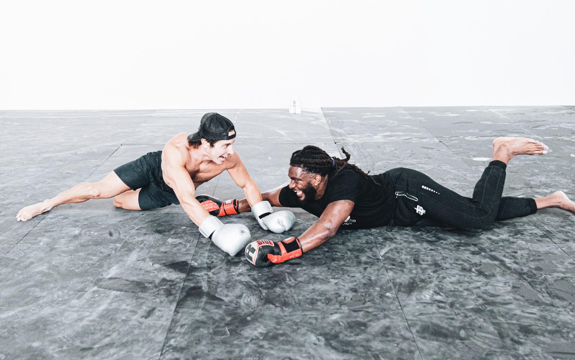 funktionel styrketræning og træning
