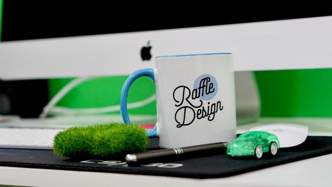 Raffle Design
