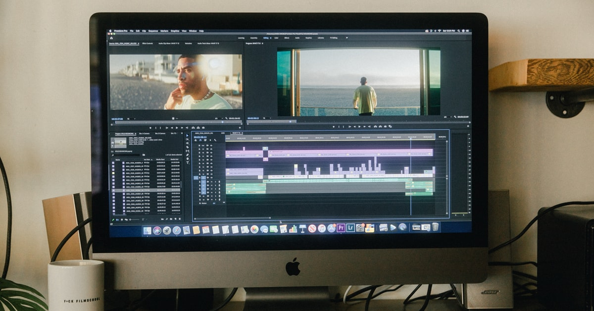 Best Remote Video Editing Jobs between Oct 09 and Oct 16